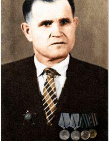 Нижник Василий Степанович