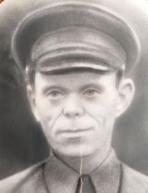 Барков Михаил Андреевич