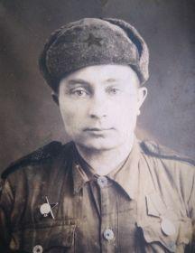 Третьюхин Иван Петрович