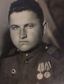 Александров Павел Алексеевич