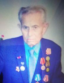 Липкович Михаил Абрамович