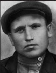 Кулаков Иннокентий Павлович