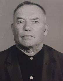 Юскаев Несрулла Хусяинович