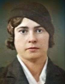 Моргунова Анна Павловна