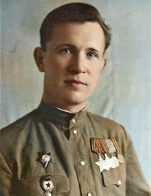 Шляков Александр Матвеевич