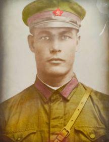 Никулин Пётр Иванович