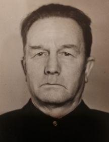 Барулин Иван Федорович