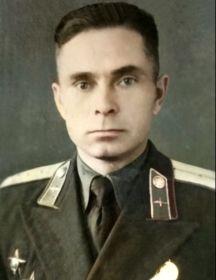 Солодовщиков Иван Павлович