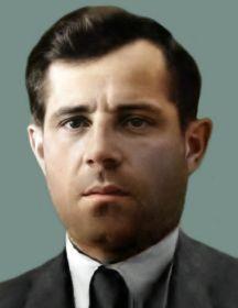 Федосеев Иван Николаевич