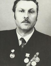 Яковлев Николай Николаевич