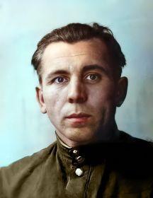 Федосеев Николай Николаевич