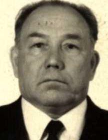 Дербилов Николай Алексеевич