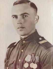 Степанов Семён Алексеевич