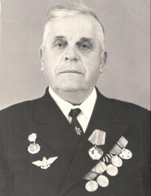 Белов Николай Иванович