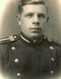 Соломатин Федор Максимович