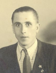 Семанчик Стефан Николаевич