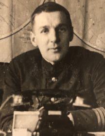 Хализов Георгий Клавдиевич