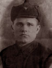 Мусохранов Никандр Егорович