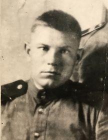 Севостьянов Василий Ильич