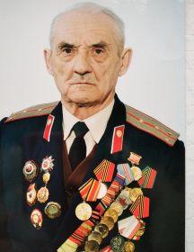 Гарба Анатолий Федорович