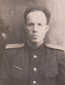 Ляпушкин Иван Ильич