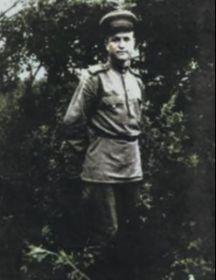 Каравайкин (Коровайкин) Василий Егорович