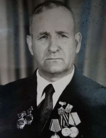 Лысенко Алексей Александрович
