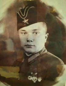 Вяхирев Георгий Федорович