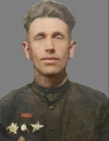 Шляков Фёдор Долматович