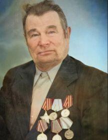 Ларченко Григорий Григорьевич