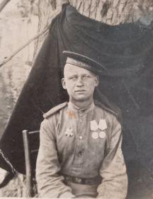 Нехороших Николай Сергеевич