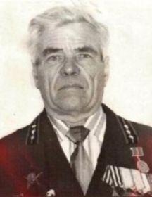 Агулов Михаил Сергеевич