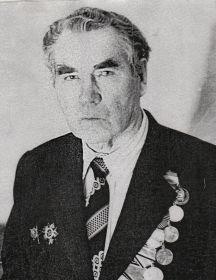 Большаков Николай Никитович