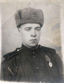Плетнев Алексей Степанович