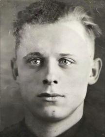 Любимов Владимир Ильич