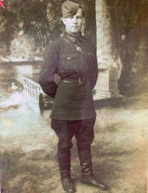 Тищенко Павел Иванович