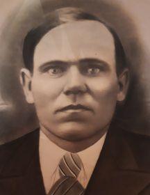 Савинов Иван Панфилович
