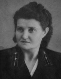 Шостак Марфа Дмитриевна