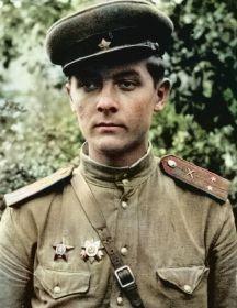 Филимонов Глеб Алексеевич
