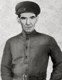 Труфакин Николай Андреевич
