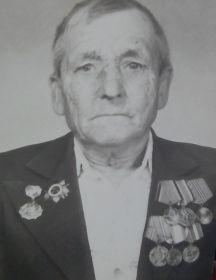 Печерин Александр Трифонович