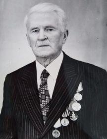 Харламов Николай Григорьевич