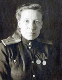 Гайнуллина (Потоскуева) Парасковья Петровна