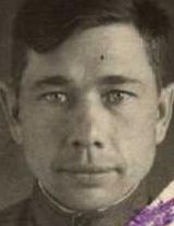 Иванов Павел Петрович