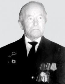 Галкин Михаил Михайлович