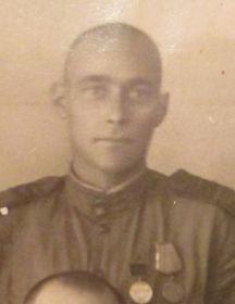 Горшков Андрей Михайлович