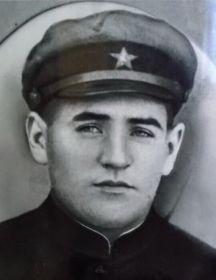 Барышев Дмитрий Захарович