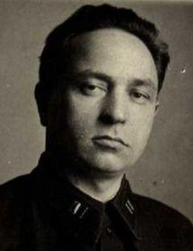 Быргазов Аверьян (Аверкий) Лаврентьевич