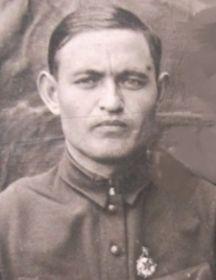 Нафиков Вализян Гумирович