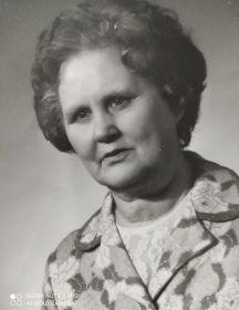 Сырцова Маргарита Дмитриевна